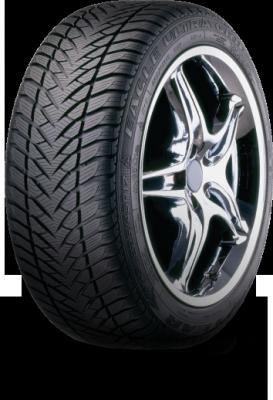 Eagle Ultra Grip GW-3 Tires